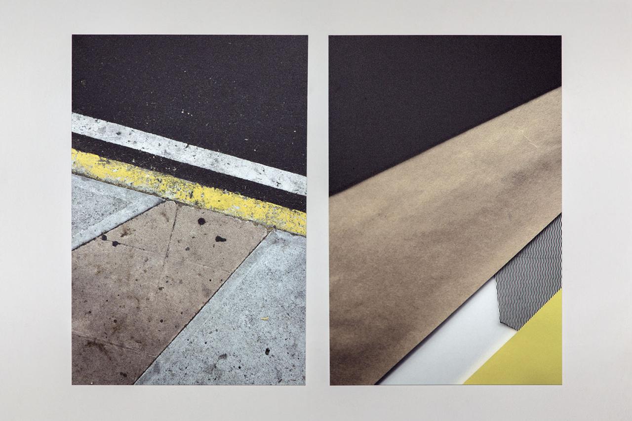 Diego Sagastume Works
